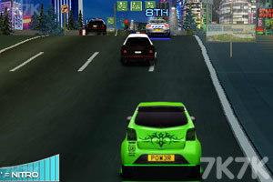 《城市赛道2》游戏画面10