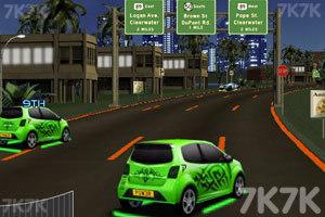 《城市赛道2》游戏画面4