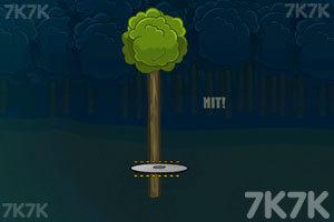 《伐木大卡车》游戏画面4