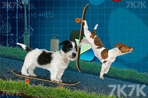 《狗狗大战》截图2