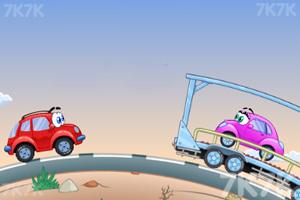 《小汽车总动员2》截图2