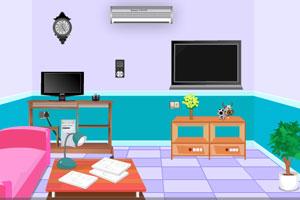 《逃离单身公寓3》游戏画面1