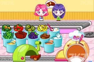 《阿sue水果雪糕店》截图4
