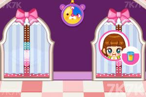《阿苏的茶餐厅》游戏画面3