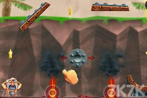 《进击的海盗》游戏画面2