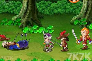 《西部王子》游戏画面9