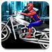 蜘蛛侠摩托驾驶2