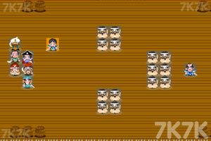 《夺宝英雄团2》游戏画面4