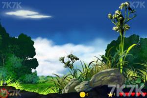 《蜘蛛捕食》游戏画面3