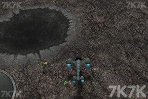 《宇宙战斗机3D版》游戏画面4