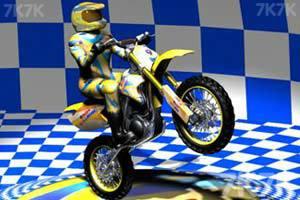 《摩托挑战赛3》游戏画面1