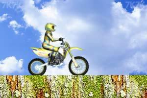 《摩托挑战赛3》游戏画面2