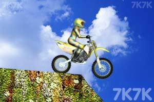 《摩托挑战赛3》游戏画面4