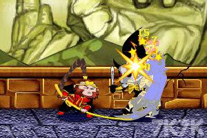 《西游记之美猴王降妖》截图2