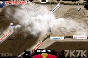 《红牛摩托漂移赛》游戏画面10