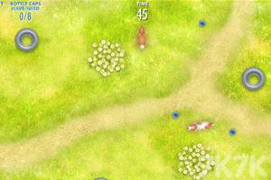 《田园小狗》游戏画面2
