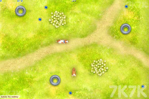 《田园小狗》游戏画面1