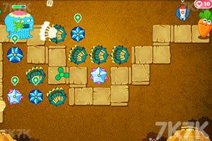 《保卫萝卜2电脑版》游戏画面3