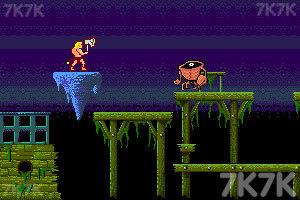 《死亡勇士》游戏画面10