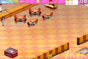 《国王比萨餐厅2》游戏画面2