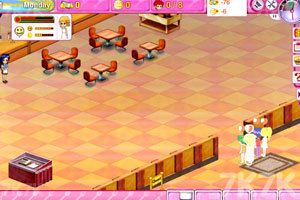 《国王比萨餐厅2》游戏画面1