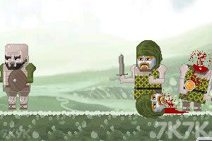 《东游记》游戏画面9