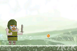 《东游记》游戏画面2