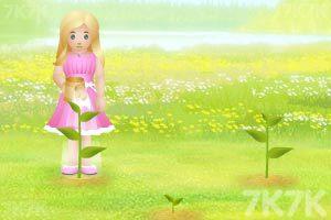 《春天的向日葵》截图4
