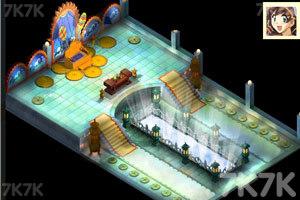 《血战武林1.30版》游戏画面4