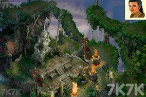 《血战武林1.30版》游戏画面1