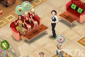《疯狂派对俱乐部》游戏画面5
