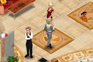 《疯狂派对俱乐部》游戏画面3