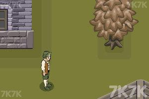 《小镇侠客3》游戏画面5