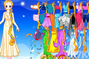 《小小公主4》游戏画面6
