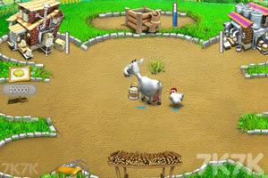 《疯狂农场之比萨派对》游戏画面8