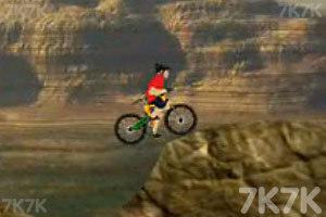 《山地自行车挑战赛2》游戏画面4