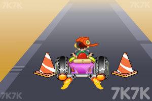 《急速卡丁车》游戏画面8