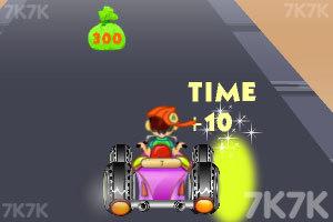 《急速卡丁车》游戏画面7