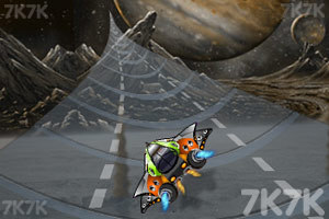 《太空赛车族》游戏画面10
