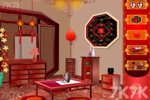 《欢乐中国年》游戏画面2