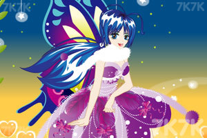 《甜蜜的梦幻公主》游戏画面1
