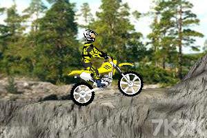 《越野摩托车2》游戏画面1