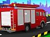 急速消防车