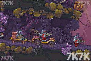 《地下城勇士2中文无敌版》游戏画面3