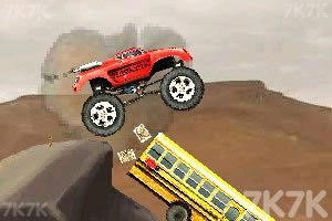《怪物四驱车》游戏画面3