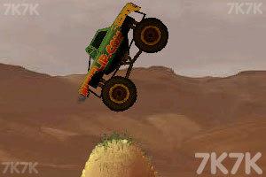 《怪物四驱车》游戏画面9