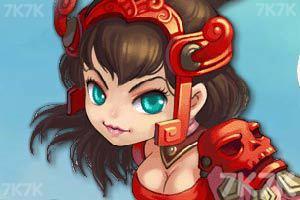 《QQ三国(Flash版)》游戏画面2