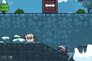 《冰钩登山2》截图1