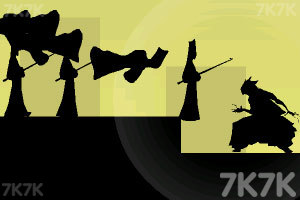 《飞鹰武士2》游戏画面3