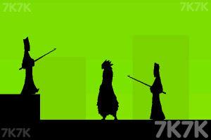 《飞鹰武士2》游戏画面2